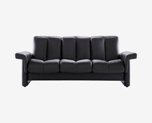 Stressless® Legend Low Back Sofa