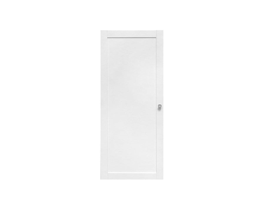 Stuen Narrow Panel Door