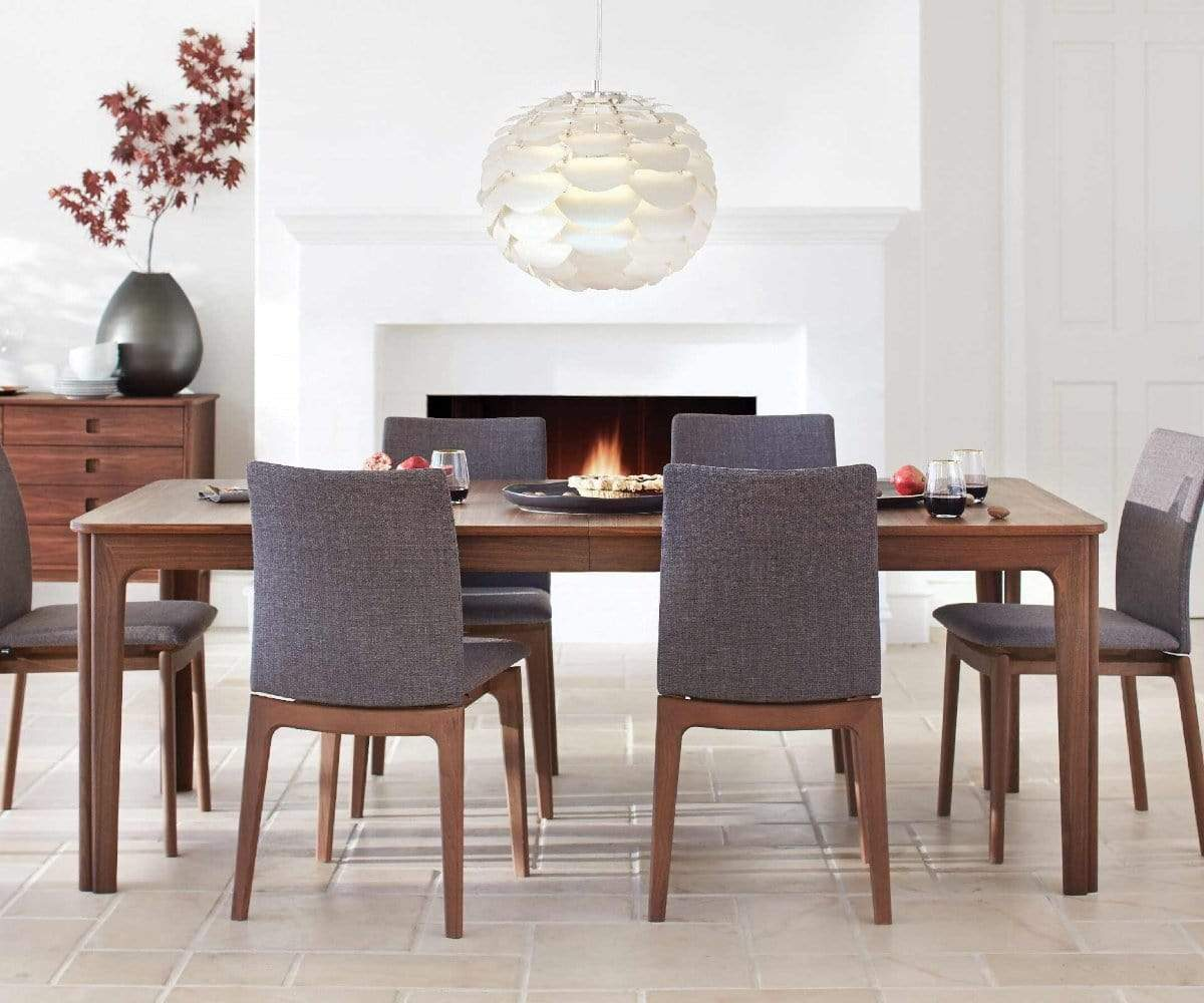sundby extension table - Extension Dining Table