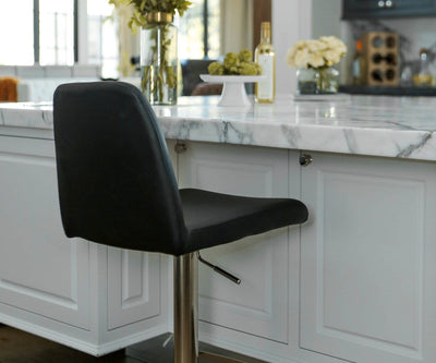 Amagi Adjustable Counter and Bar Stool
