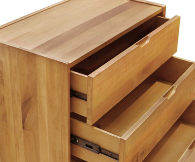 Bolig 3-Drawer Chest