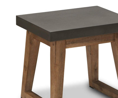 Atlas Dining Stool