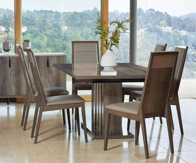 Akana Extension Dining Table