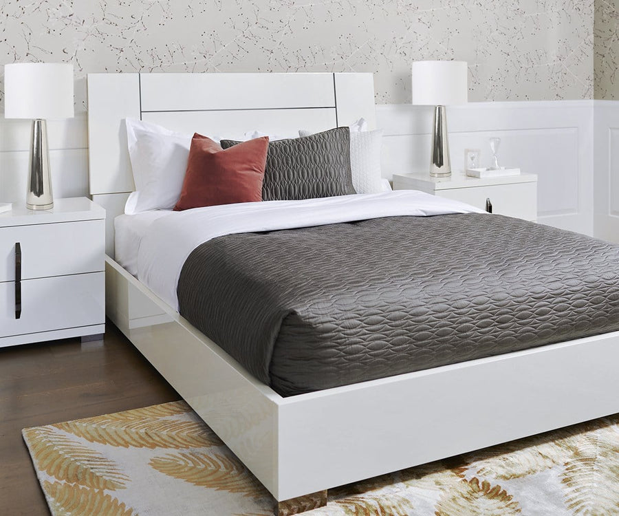 Palermo Bed