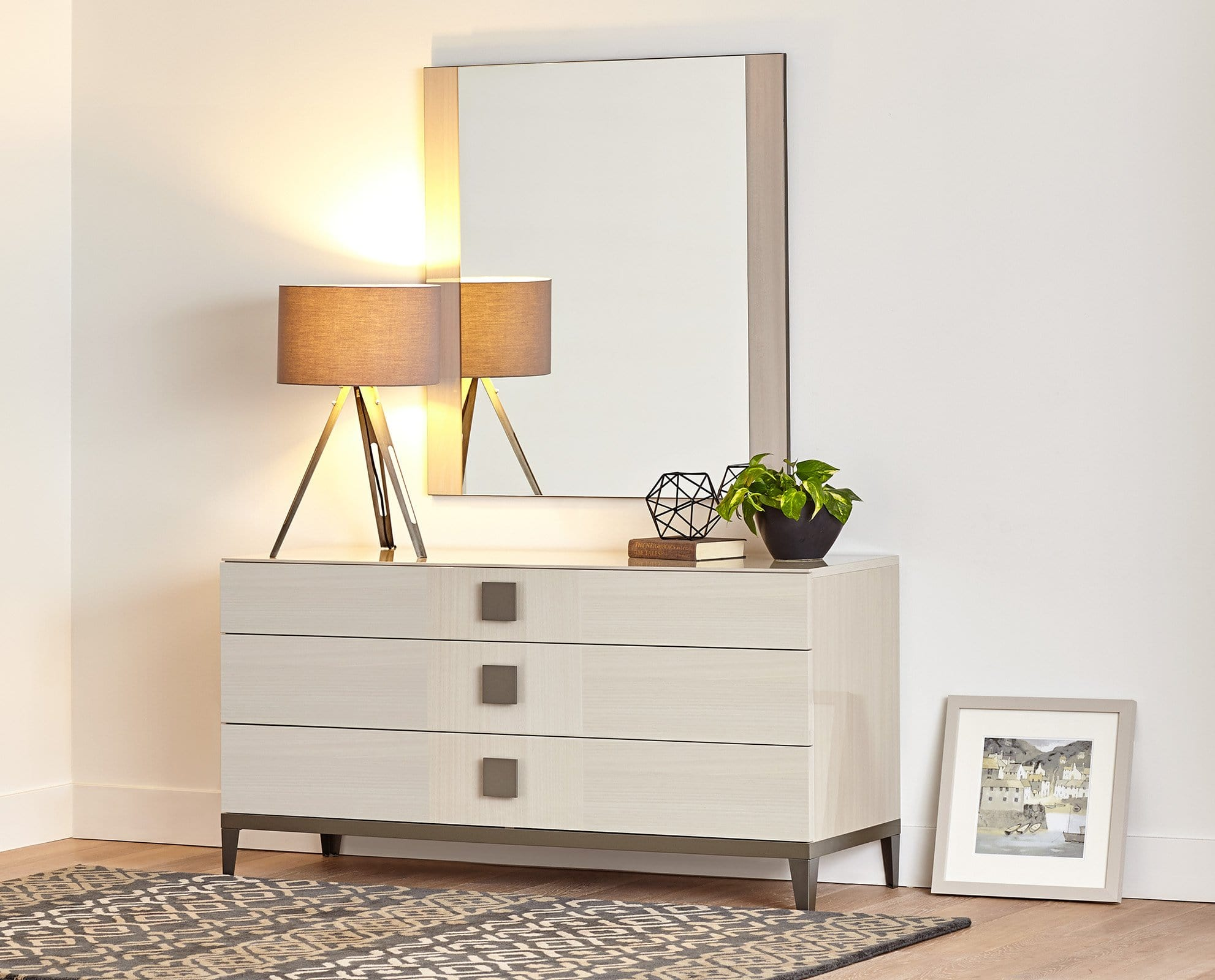 Monchiaro Double Dresser