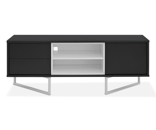 Conner Small Media Stand Dania Furniture