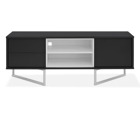 Charmant Conner Small Media Stand