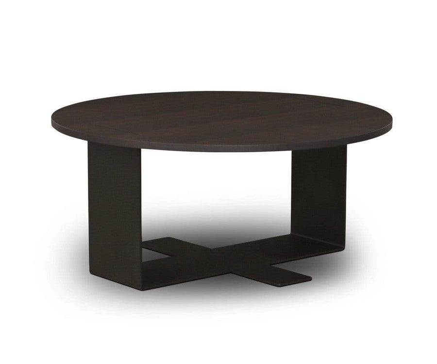 Agder Round Coffee Table