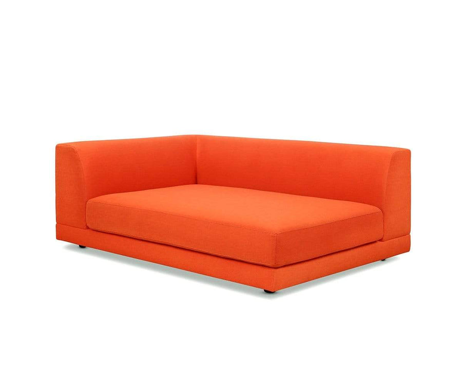 Tysse Left Arm Sofa