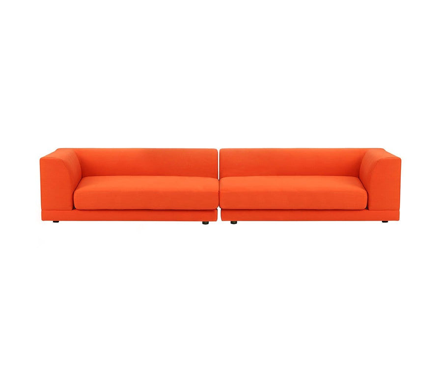 Tysse 2-Piece Sofa
