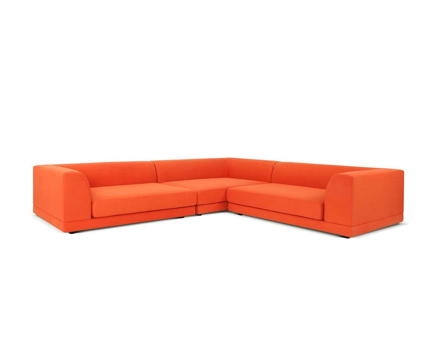 Tysse 3-Piece Sectional