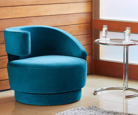 Wynne Swivel Chair