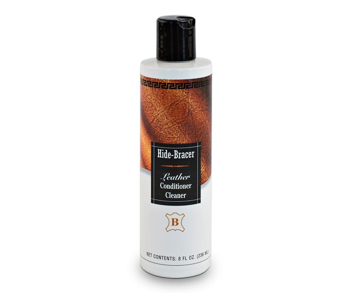 Hide Bracer Leather Cleaner