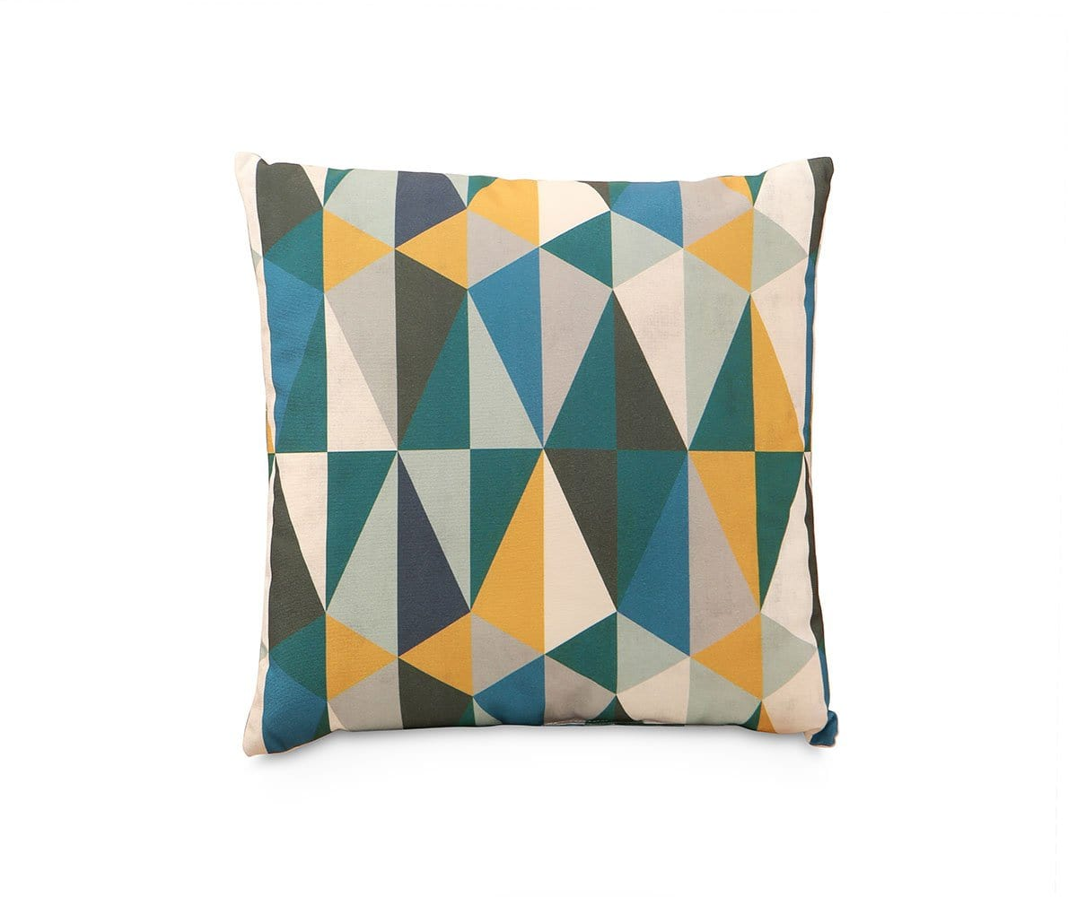 Aldos 18 x 18 Outdoor Pillow