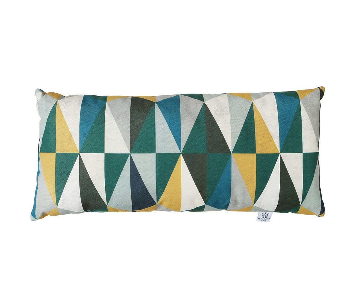 Aldos 26 x 12 Outdoor Pillow