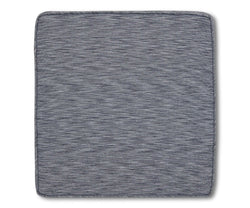 Melhus Floor Pillow - Blue