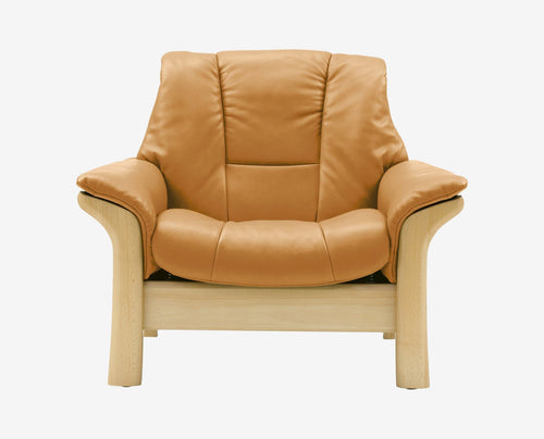 Stressless® Buckingham Low Back Chair