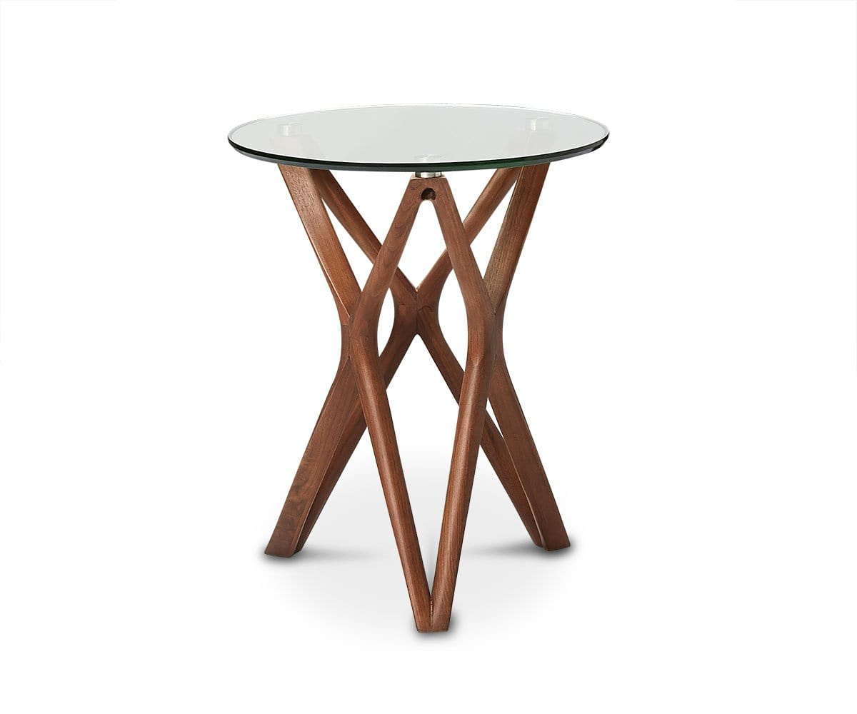 Magnus End Table