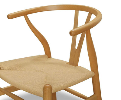 Filip Wishbone Dining Chair