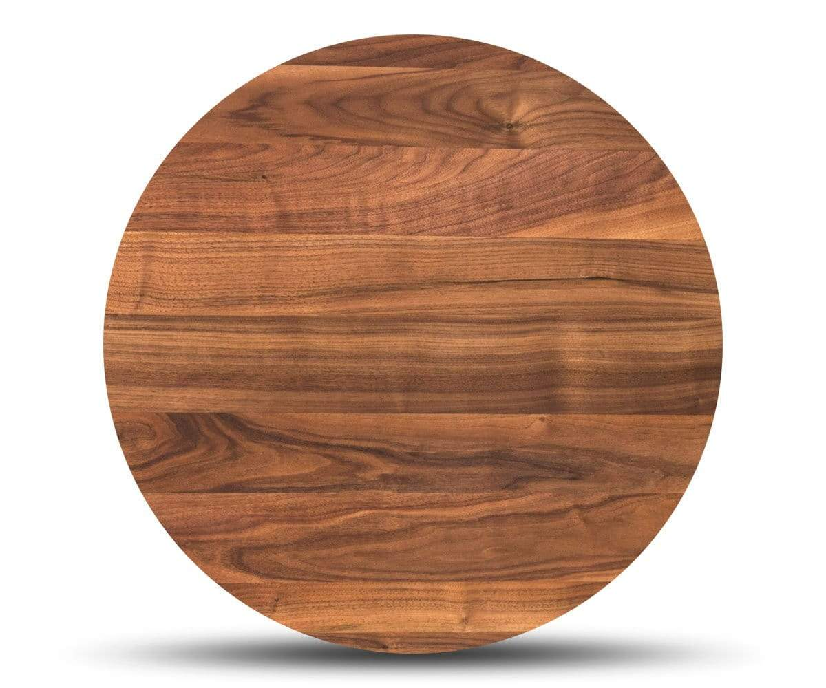 Cress End Table Round