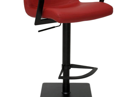 Kent Adjustable Counter and Bar Stool