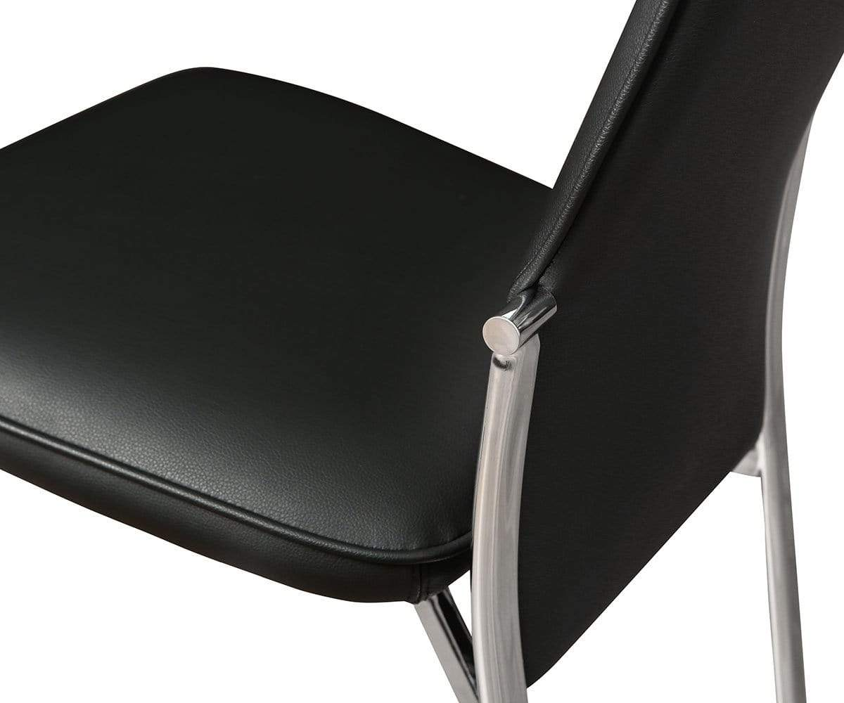 Lykke High Back Dining Chair