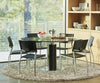 Lauss Glass Dining Table