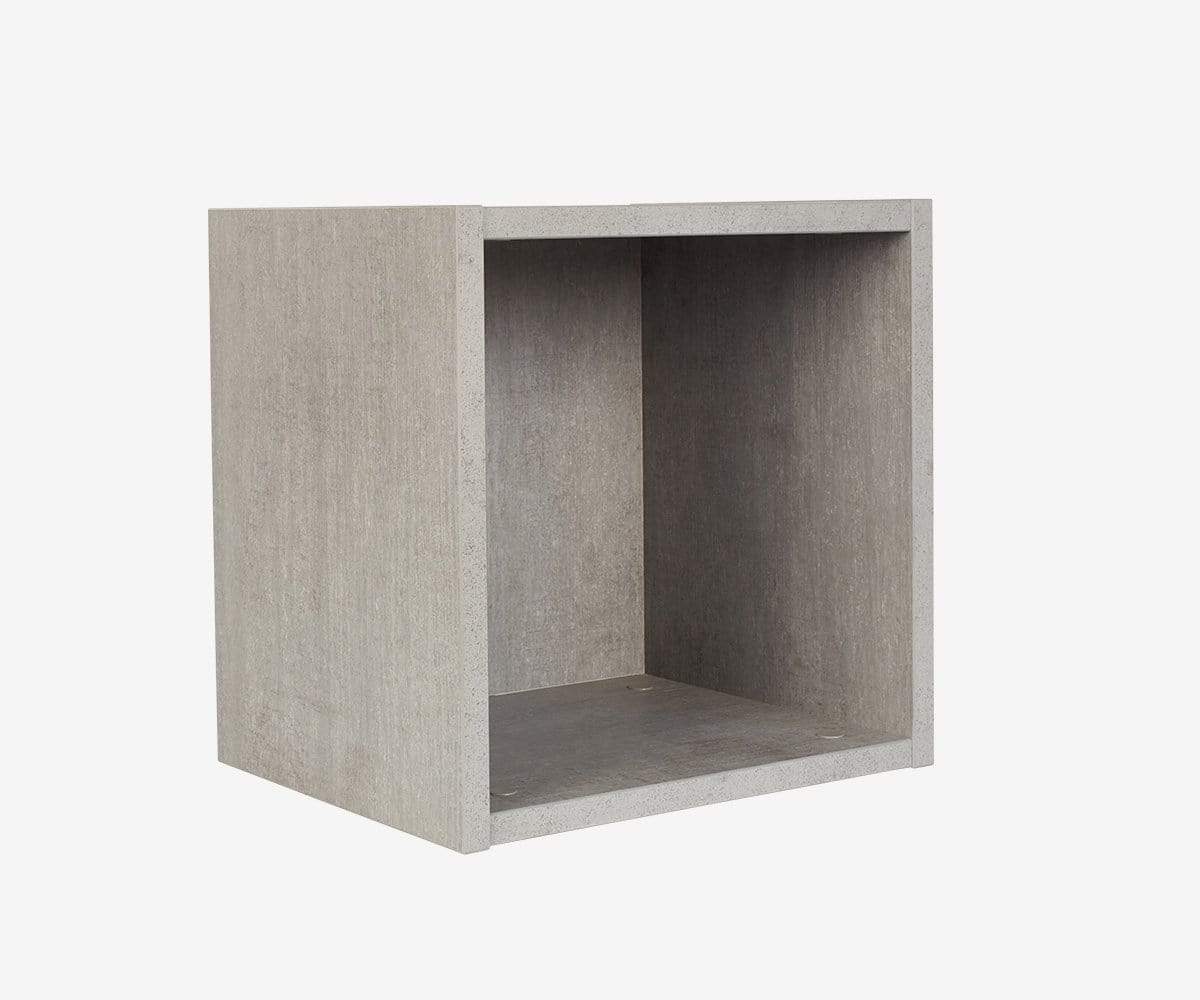Danne Wall Cubes Dania Furniture