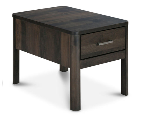 Harald End Table