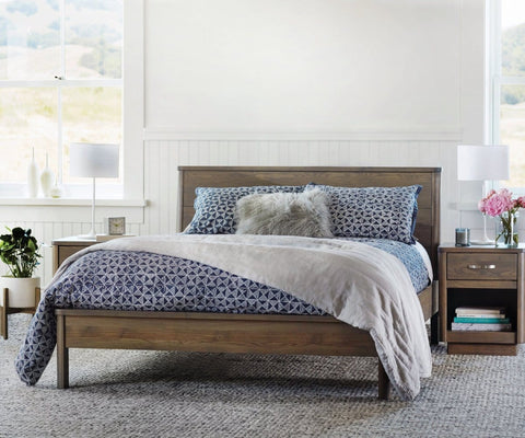Nordby Bed