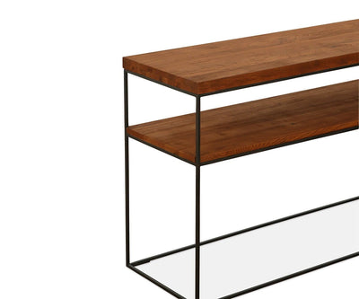 Leende Console Table