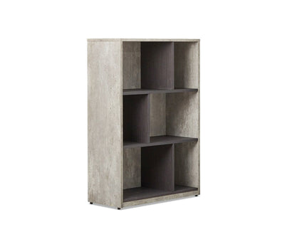Alva Low Bookcase - OLD