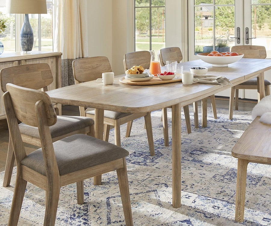 Eckler Extension Dining Table