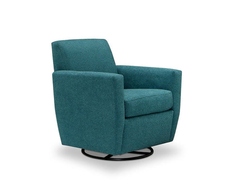 Vega Swivel Rocker Chair