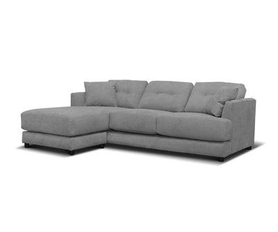 Cecilia Flip Chaise Sectional