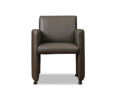Stavern Caster Chair