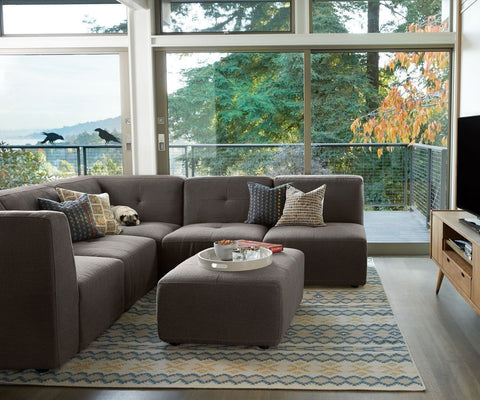 Dagmar Modular Sectional