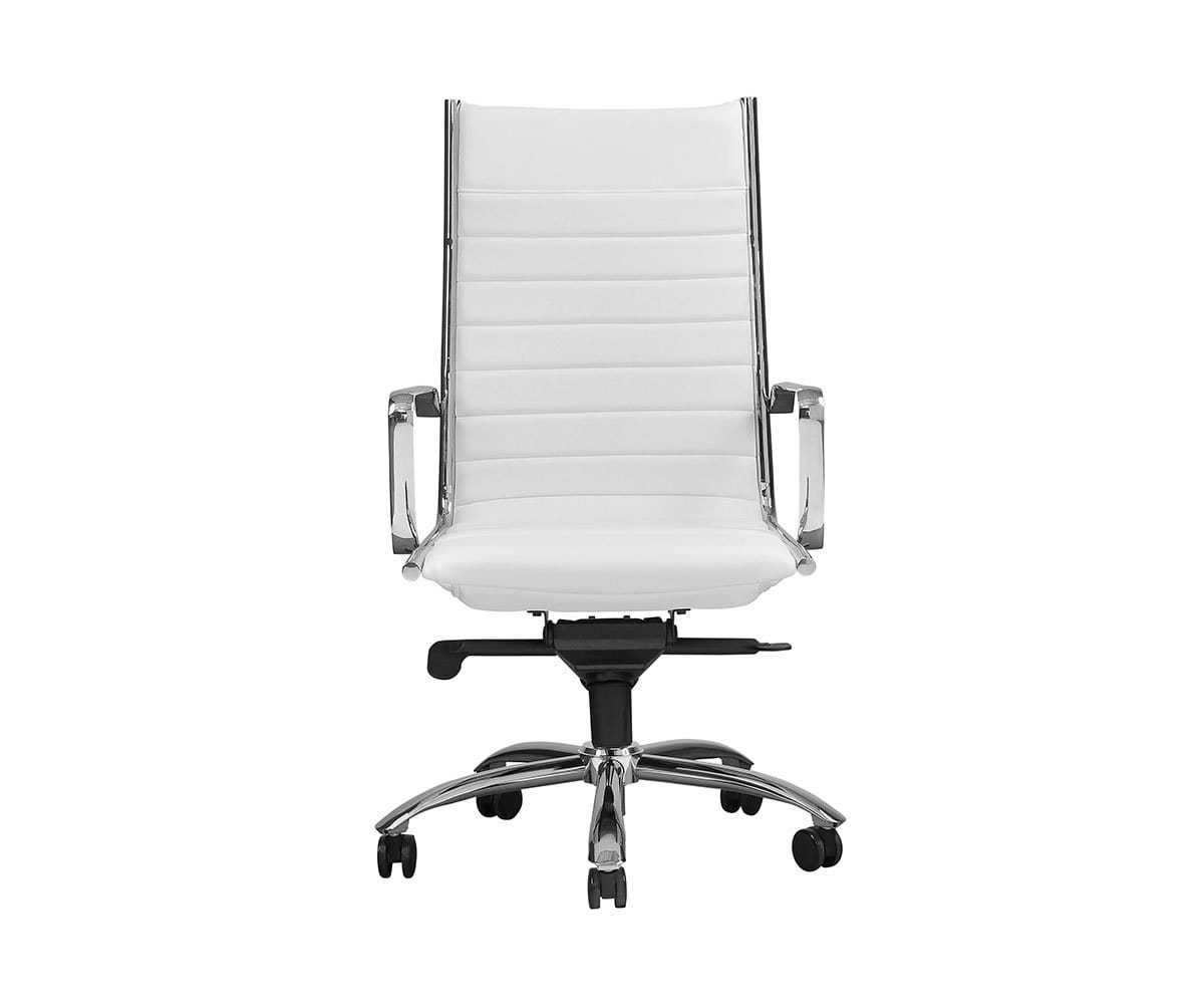Laatu High Back Office Chair - Dania Furniture