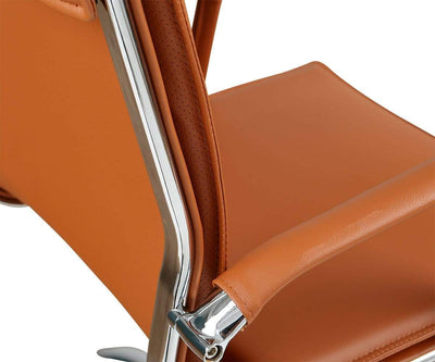 Brock Low Back Office Chair