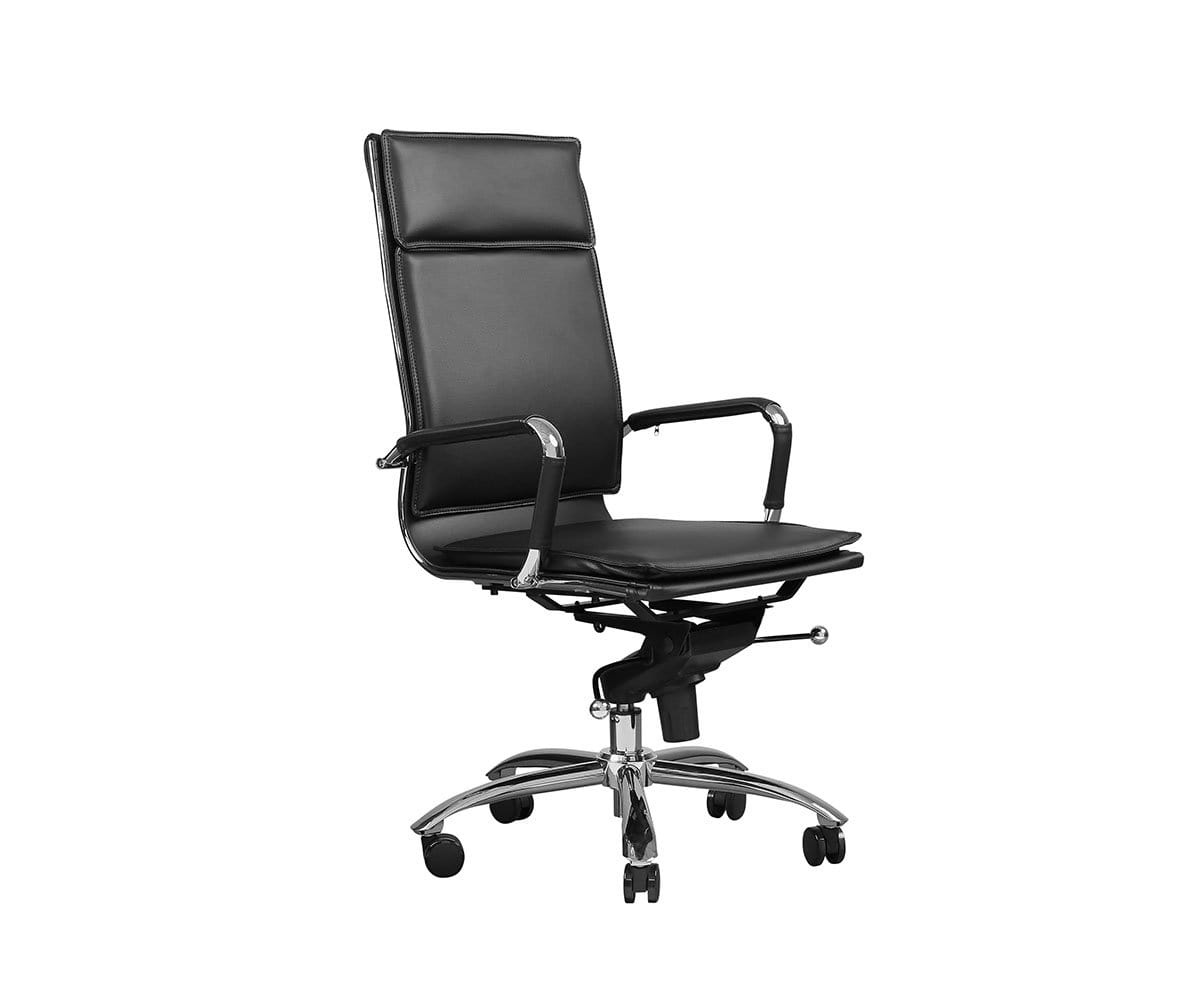 Brock High Back Office Chair