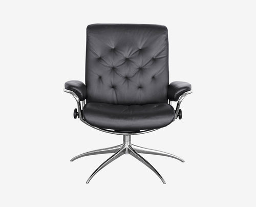 Stressless® Metro Low Back Chair