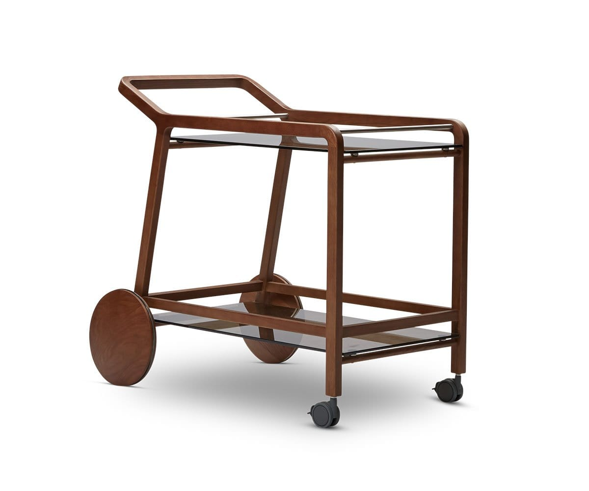 Spise Bar Cart
