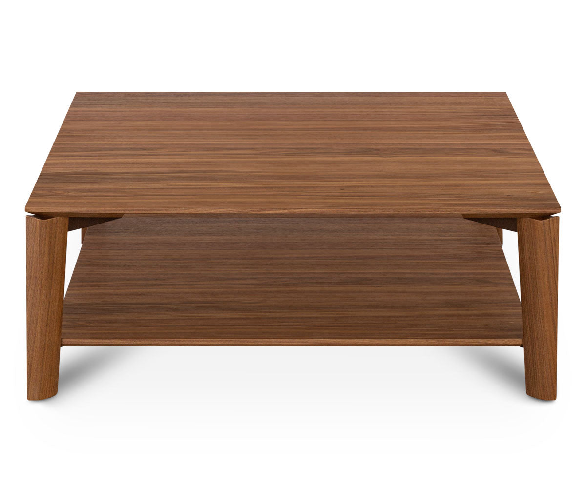Vidare Square Coffee Table