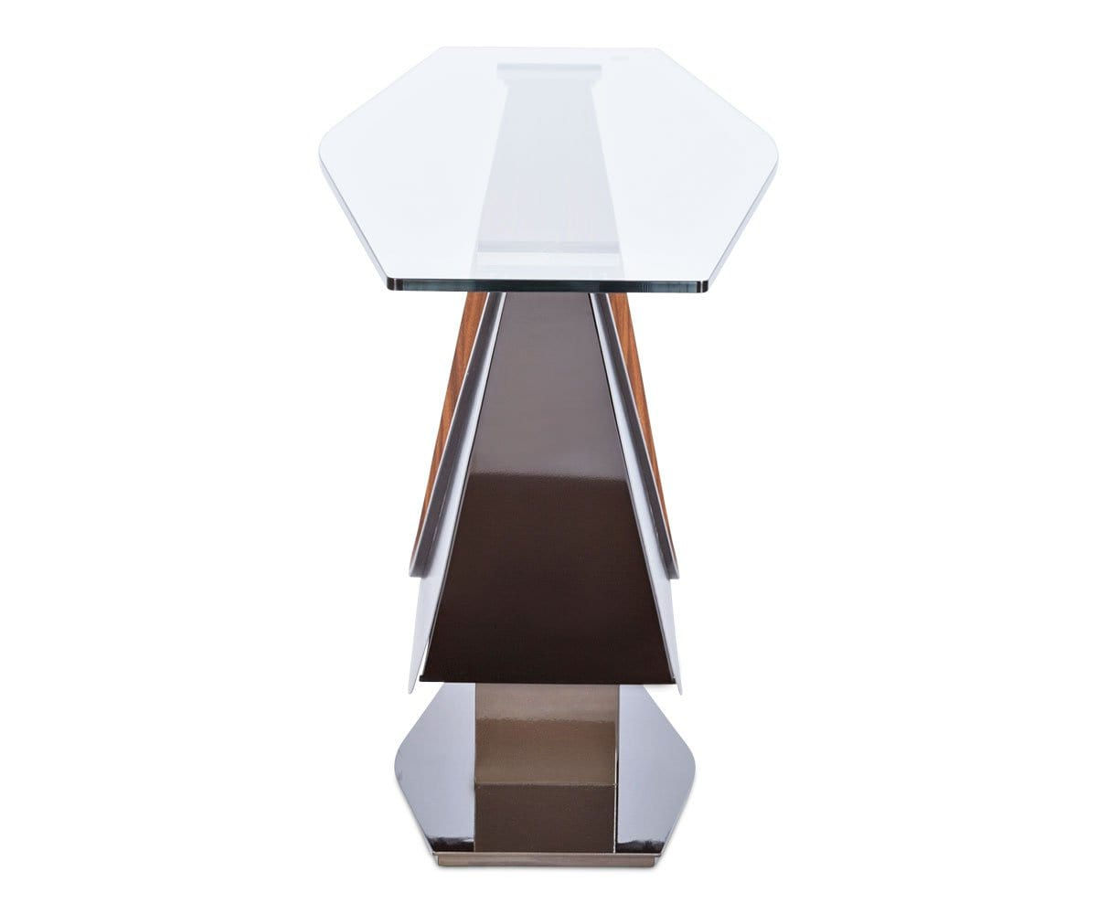 Dermae Console Table