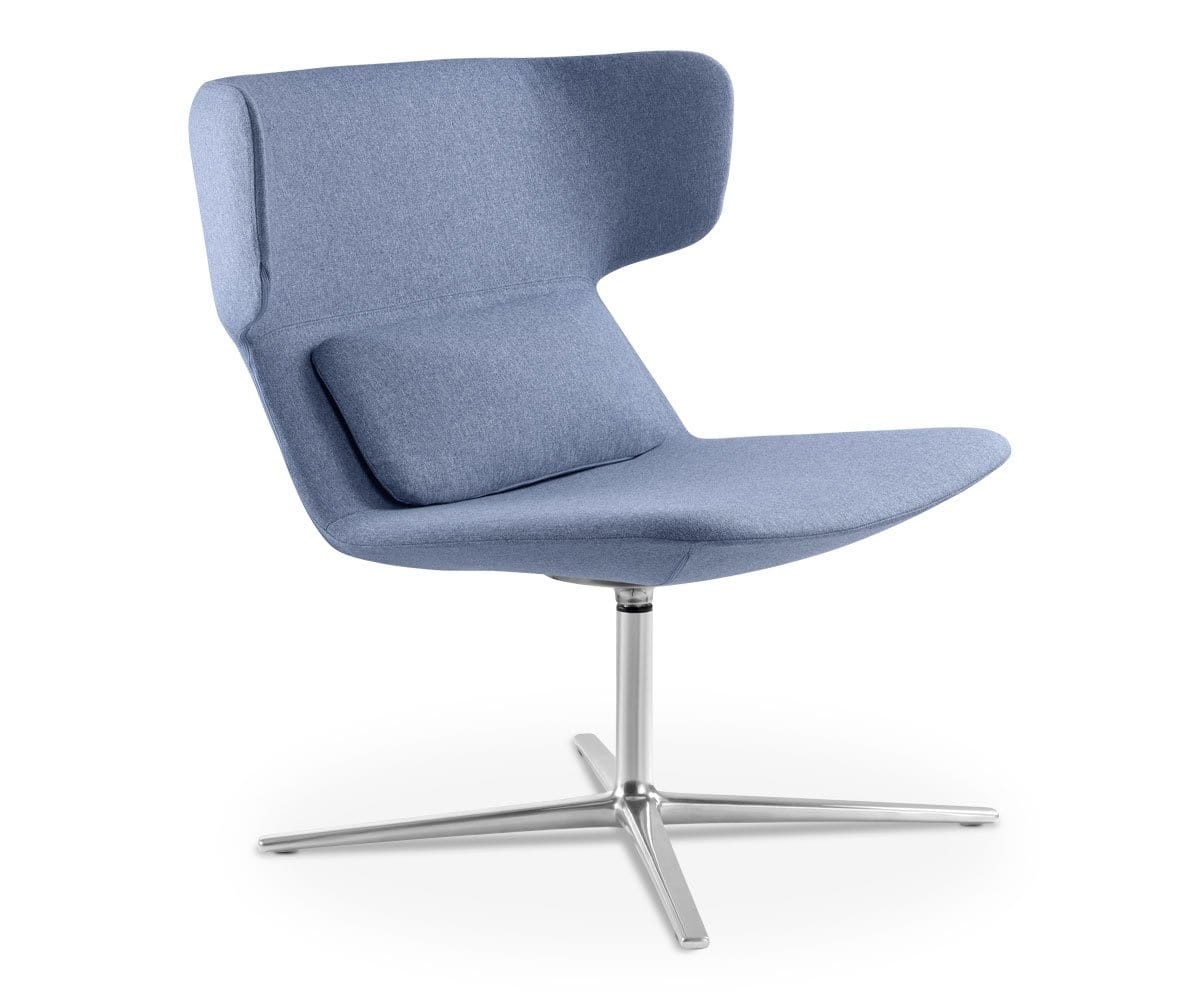 Zander Low Back Chair