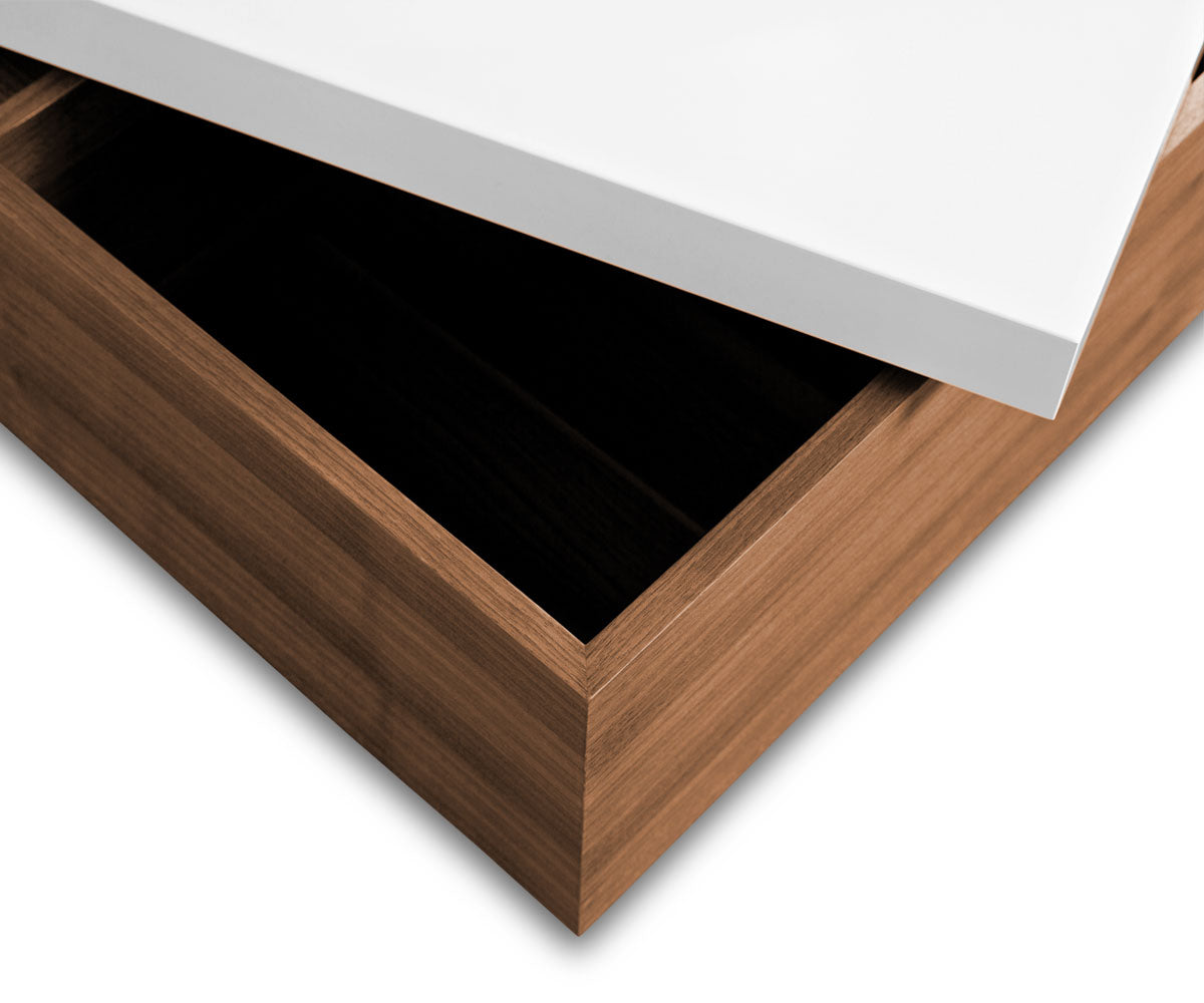 Tudley Coffee Table