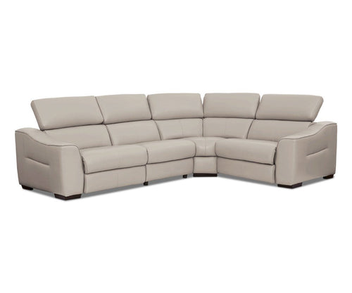 Megalo Motion Sectional