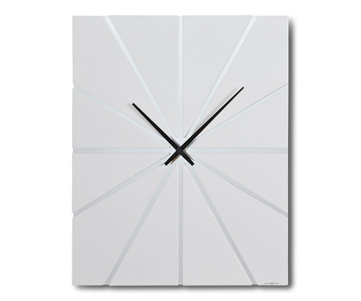 Zander Oversized Wall Clock
