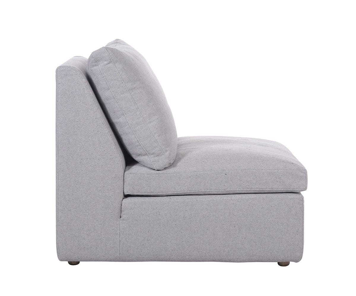 Dream Armless Chair