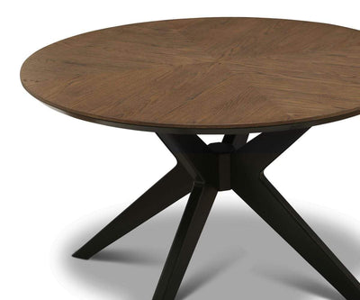 Raynor Round Dining Table